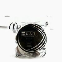 The Artist Collection The Cat Siamese No. 4 Plush  MCDONALDS HAPPY MEAL TOY