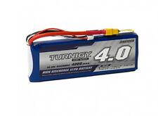 Turnigy 4000mAh 2S 7.4V 30C 40C Lipo Battery Pack XT-60 FPV Plane Multirotor Car