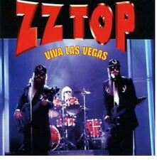 ZZ Top ‎– Viva Las Vegas Label: Euro Sound ‎– Falcon Neue Medien ‎- (1997) CD