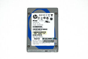 """For Servers Only! HP Enterprise 200GB SSD SAS 2.5"""" 15mm 6Gbps Solid State Drive"""