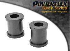 PORSCHE 944 S2 85-91 PFF57-206BLK POWERFLEX BLACK FRONT ARB TO LINK ROD BUSH