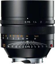 Leica noctilux-m 50mm 1:0,95 ASPH.