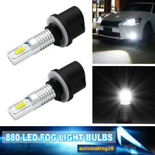110W 8000LM LED Headlight Kit 880 881 893 894 899 Fog DRLLight bulb 6000K White