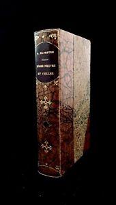 ARMAND SILVESTRE : POÉSIES 1866-1872 . ALPHONSE LEMERRE . BELLE RELIURE
