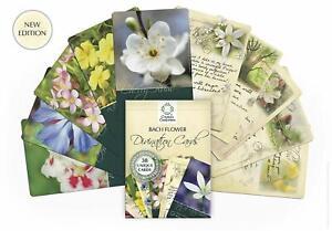 Bach Flower Divination Cards Pack 38 Unique Cards Creature Comforters