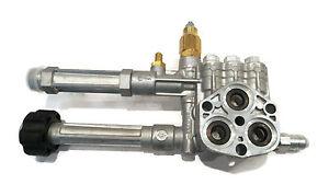Troy Bilt Complete PUMP HEAD w/ UNLOADER AR42518 AR43061 RMW2.2G24 Power Washers