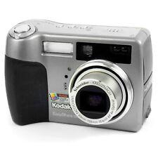 Digital Compact Camera with Zoom Lens Kodak Easyshare DX7440