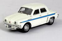 IKA Renault Gordini DA-2V - Milena Rose - 1/43ème - #MR43003a