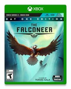 The Falconeer Xbox One NEW FREE US SHIPPING