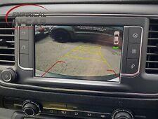 Peugeot Expert - Reverse Reversing Camera Kit ( 2017 Onwards ) Number Plate Cam