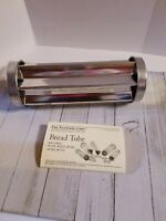 The Pampered Shelf Valtrompia Bread Tube-Star #1570 with Instructions