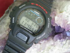 CASIO G-Shock DW-6900 Quartz Digital Multi-Function Wrist Watch