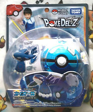 Pokemon Monster toy TOMY Pokemon Action Figure Kyogre Perfect Christmas gifts
