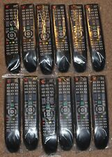 Lot of 20 NEW BN59-00997A Universal Remote Control For Samsung TV LCD LED HDTV