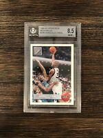 1992 Upper Deck McDonalds Shaquille O'Neal #OR5 Rookie BGS 8.5 (PSA?) Pop 63!