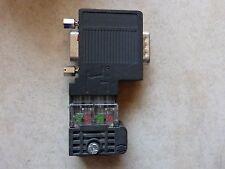 Siemens Profibus Connector 6ES7 972-0BB50-0XA0 Busanschlussstecker
