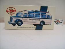 "Mercedes-Benz o 3500 Coach "" Ruoff "", 1950, Dinky-Collection 1:43, Boxed"
