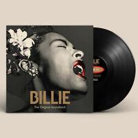 Billie Holiday – Billie: The Original Soundtrack Vinyl LP