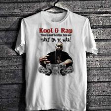 Kool G Rap T-Shirt 90s Wu-Tang, Mobb Deep, Nas, Redman, Gza Era Hip Hop REPRINT