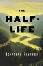 The Half Life: A Novel-ExLibrary