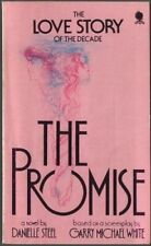 THE PROMISE. by Steel, Danielle. Book The Cheap Fast Free Post