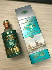 ECHT KOLNISCH WASSER No 4711 ORIGINAL EAU DE COLOGNE SPLASH 2.55 Oz / 75 ml NEW