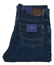 Pioneer Peter 69 (W58 L34) Übergröße Stretch Jeans Blau 1600 9738.055 2. Wahl