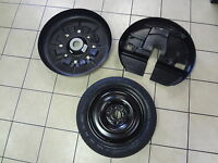 14-17 Jeep Cherokee New Spare Tire Emergency & Mounting Kit Mopar Genuine OEM