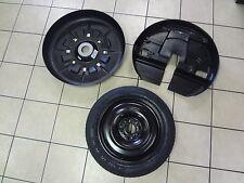 14-17 Jeep Cherokee New Spare Tire Emergency & Mounting Kit Mopar Genuine OEM