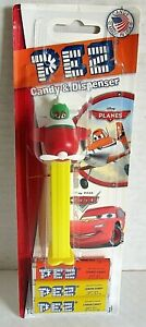 Pez Dispenser DISNEY WORLD OF CARS  EL CHUPACABRA [Carded]