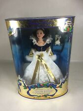 Walt Disney Snow White and the Seven Dwarfs Disney holiday collection