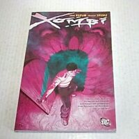 Xombi Vol 1 TPB (DC)2012 - UNREAD!! - VF/NM to NM-