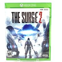 The Surge 2: Xbox One [Factory Refurbished]