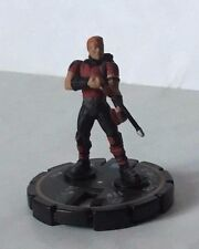 HeroClix LEGACY #202  ROY HARPER  LE GOLD RING LIMITED EDITION DC ARSENAL