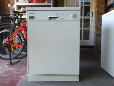 Miele undercounter Dishwasher