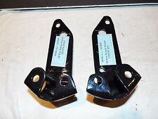 56 1956 CHEVY CHEVROLET BELAIR, 210,150, NOMADS, S/W, 2 REAR  BUMPER BRACKETS