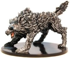D+D miniatures 1x x1 Rime Hound Lords of Madness HUGE NM with Card