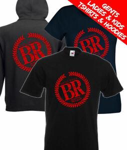 Battle Royale Retro Japanese Movie T Shirt / Hoodie