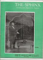 Vintage Pin-Up Magicians Assistant Edward Runci PINUP216 Art A4 A3 A2 A1