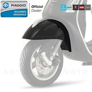 Garde-Boue Avant Noir 94 Original PIAGGIO Pour VESPA GTS 125 2012