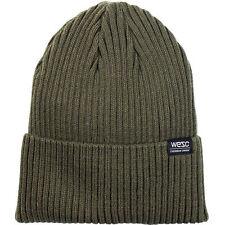 Cappelli da uomo cuffie verde taglia taglia unica