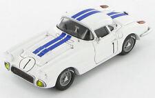 Corvette Cunningham - Kimberley Le Mans 1960 1:43 (RM)