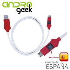 Cable Xiaomi modo edl sencillo Deep Flash cable. Envío ordinario gratis