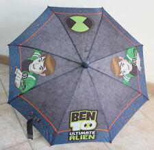 Umbrella Ben 10 Ultimate Alie Original PERLETTI Manual