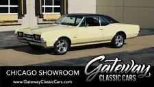 New listing  1967 Oldsmobile Cutlass Supreme