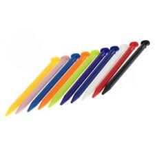 10 Stück Ersatzstift für New Nintendo 3DS XL / LL -8012468- Stift Stifte Stylus