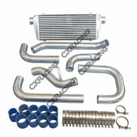 Front Mount Intercooler Kit For 88-00 Civic & Integra D Series and B Series E...