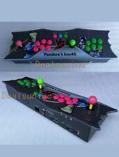 Pandora's box 4s Arcade Videogame Machine Bartop 680 Games Double stick Console