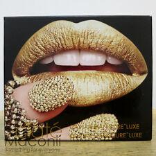 Ciaté - Caviar Luxe Lustre Gold - Ladylike & Gold Pearls Ciate Nail Polish Set