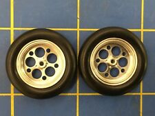 JDS 7004 Champ 5000 Large O Ring Fronts drag wheels from Mid America Raceway